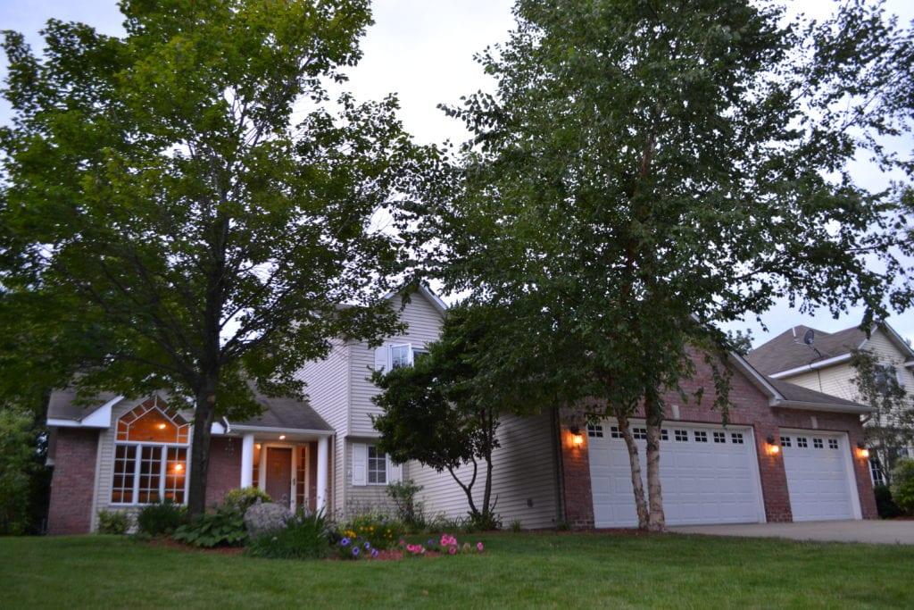 Prior Lake MN home for sale