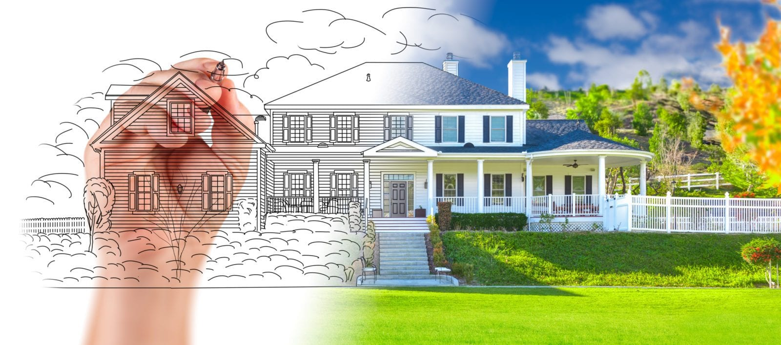 New Construction Homes Hudson