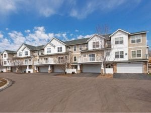 condos townhomes for sale maplewood
