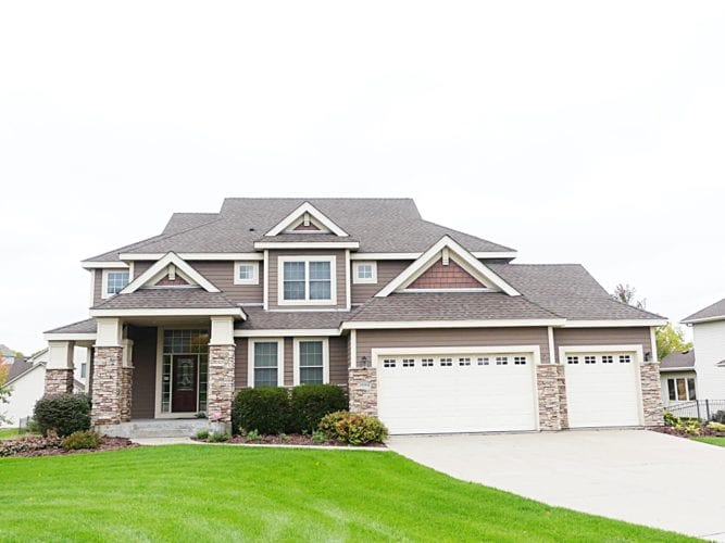 3684 Mahle Lane, Woodbury