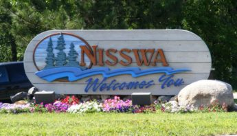 Nisswa Minnesota