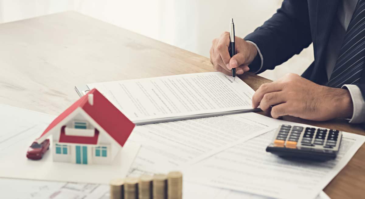 construction loan options
