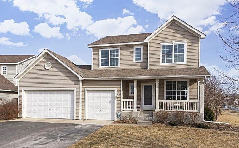Blaine homes for sale