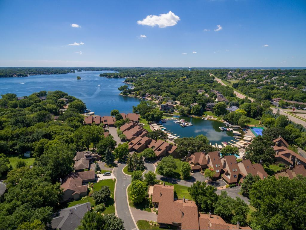 City of Prior Lake Minnesota