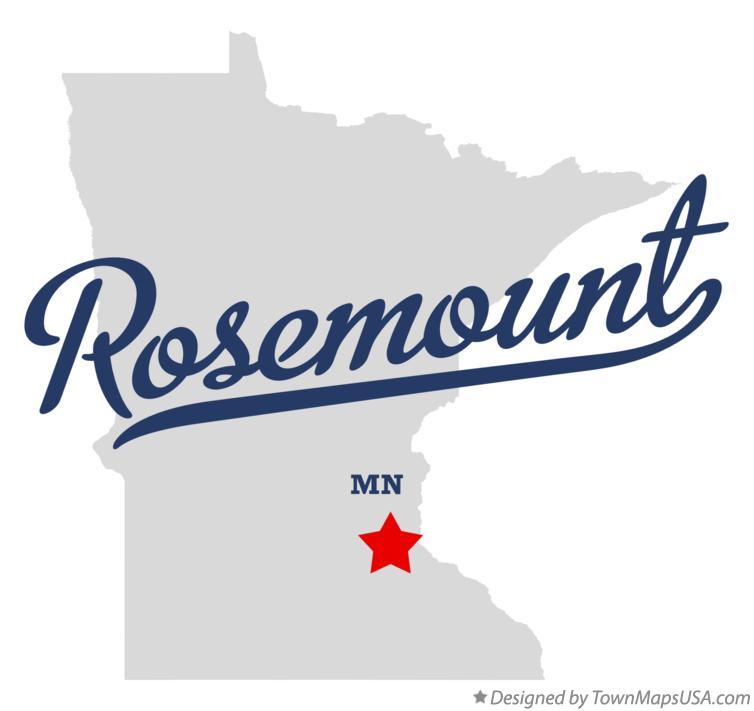 city of rosemount minnesota