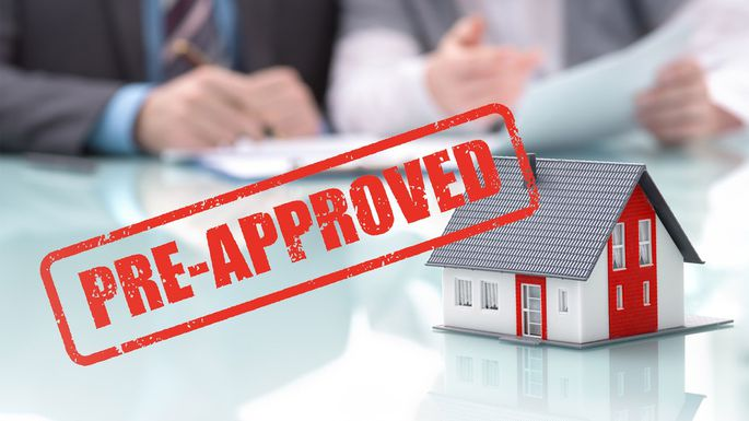 mortgage pre-approval helpful for buyers