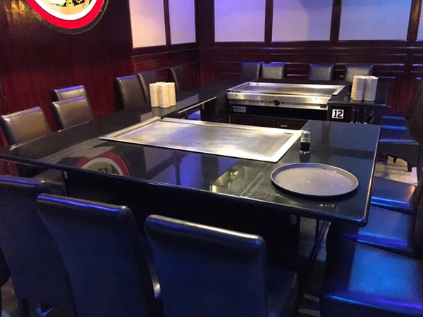 Osaka Seafood Steakhouse Review