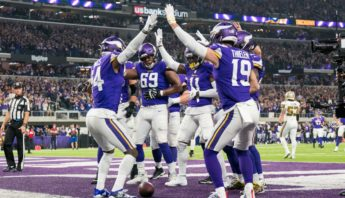 A fun thing to do in Minnesota – Minnesota Vikings