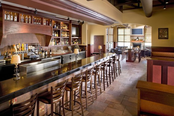 Chianti Grill Restaurant Review