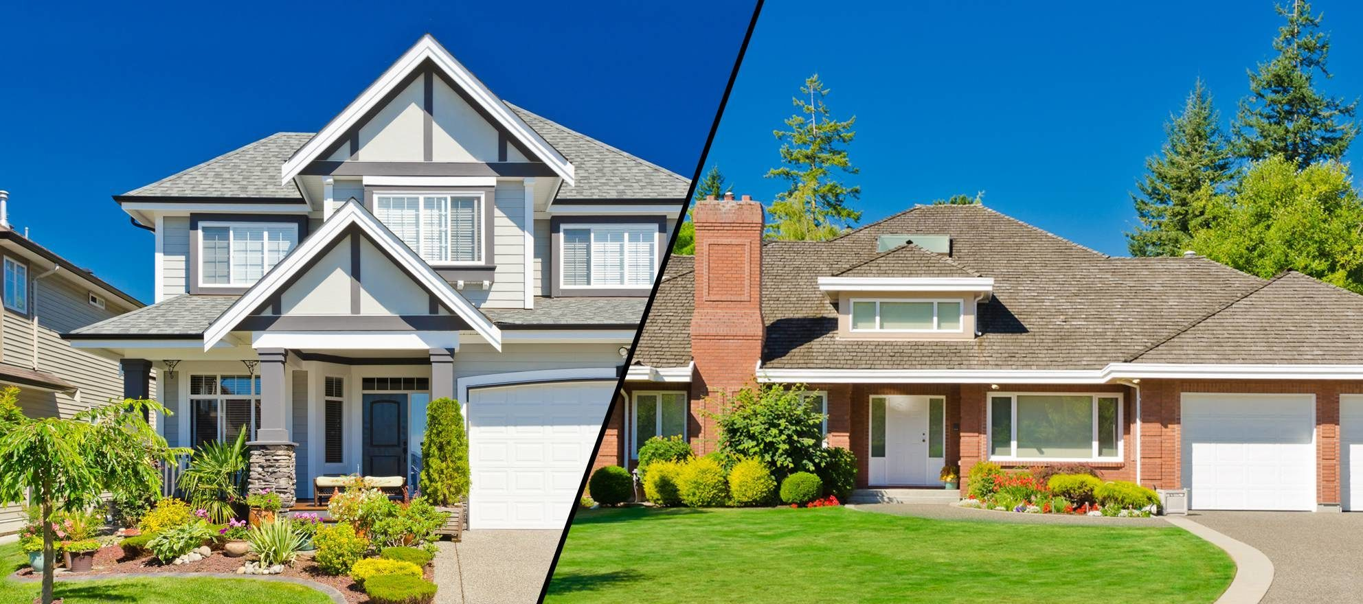 the importance of viewing comparable homes