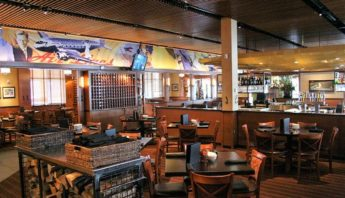 Restaurant review Doolittles Woodfire Grill