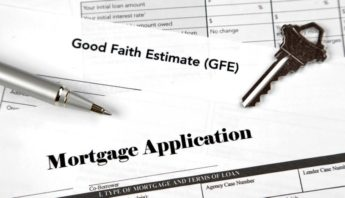 what is a good faith estimate