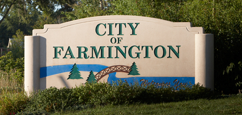 City of Farmington Minnesota