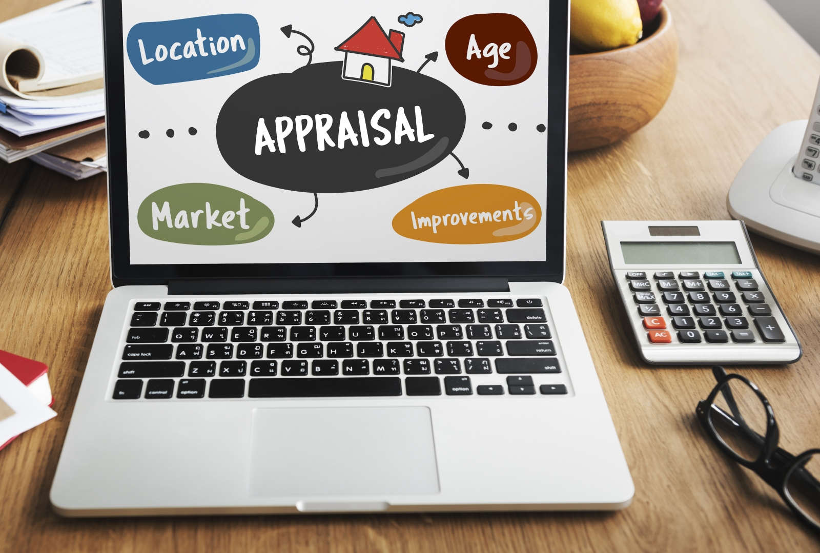 what is the function of an appraisal