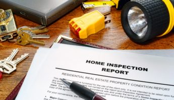 How to address Home Inspection Concerns