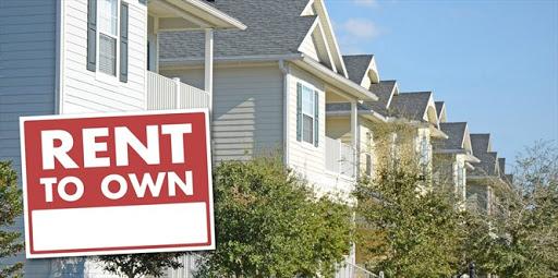 Rent to own program