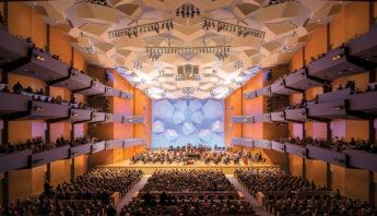 Visit the Minnesota Orchestra