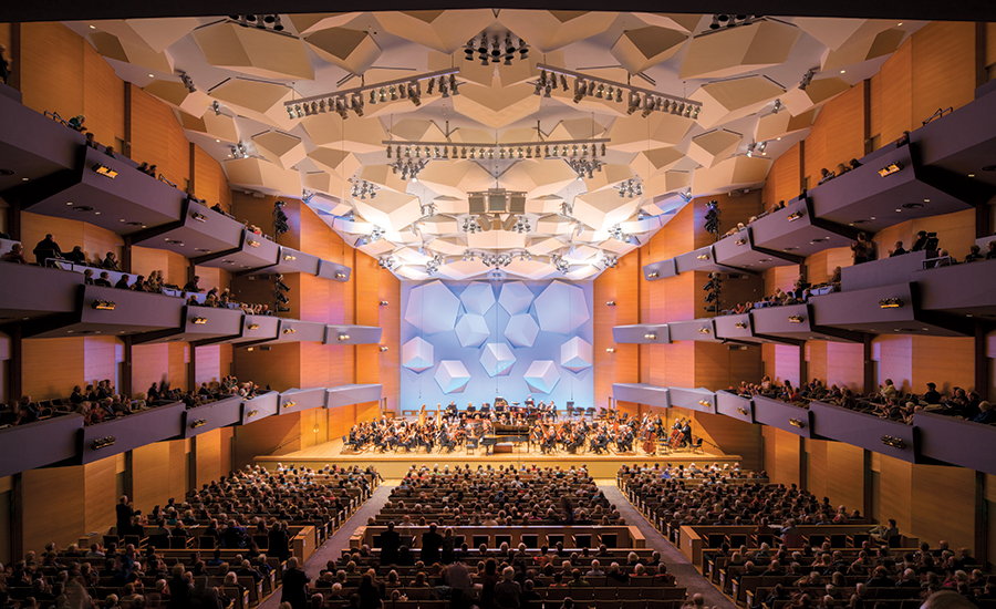 Visit the Minnesota Orchestra