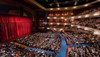 visit the ordway theater