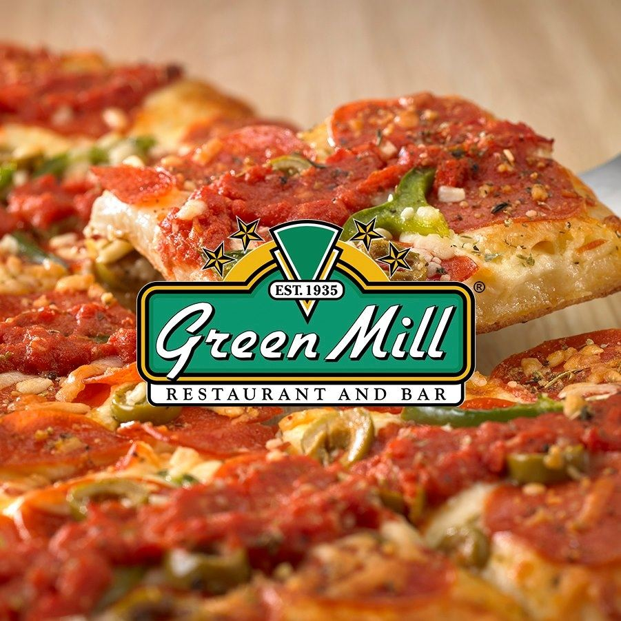 Green Mill Restaurant & Bar in Lakeville