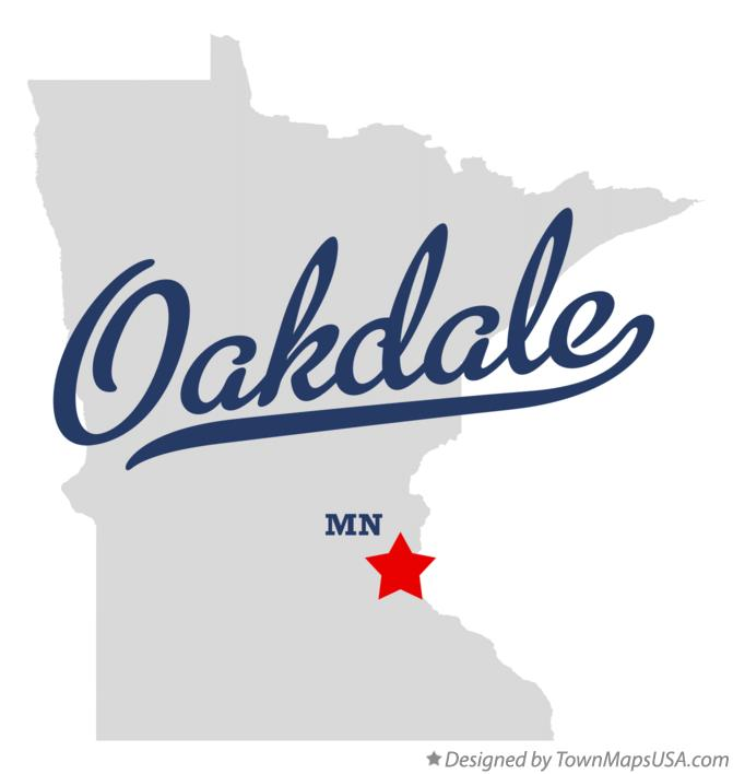 city of oakdale minnesota