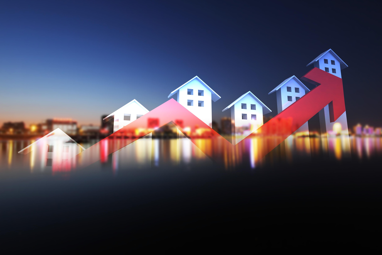real estate market april 10th