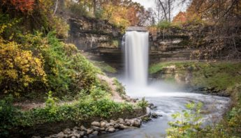 Visit a Twin Cities Park
