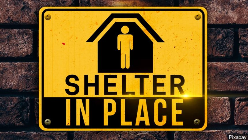 """some """"in-shelter"""" ideas"""