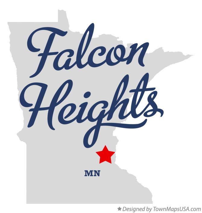City of Falcon Heights Minnesota Livability