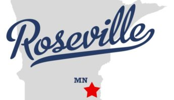 City of Roseville Minnesota