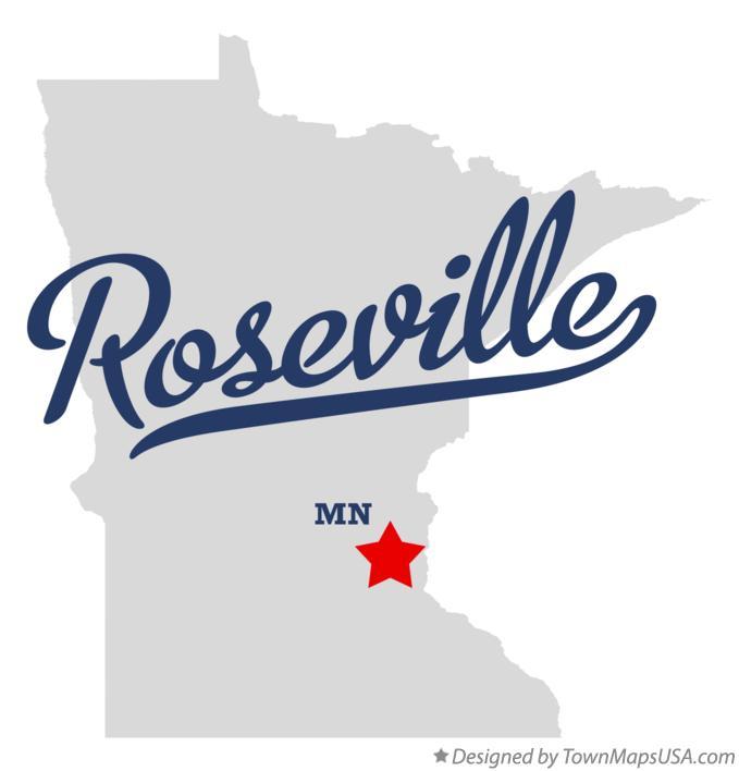 City of Roseville Minnesota
