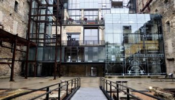 visit the Mill City Museum