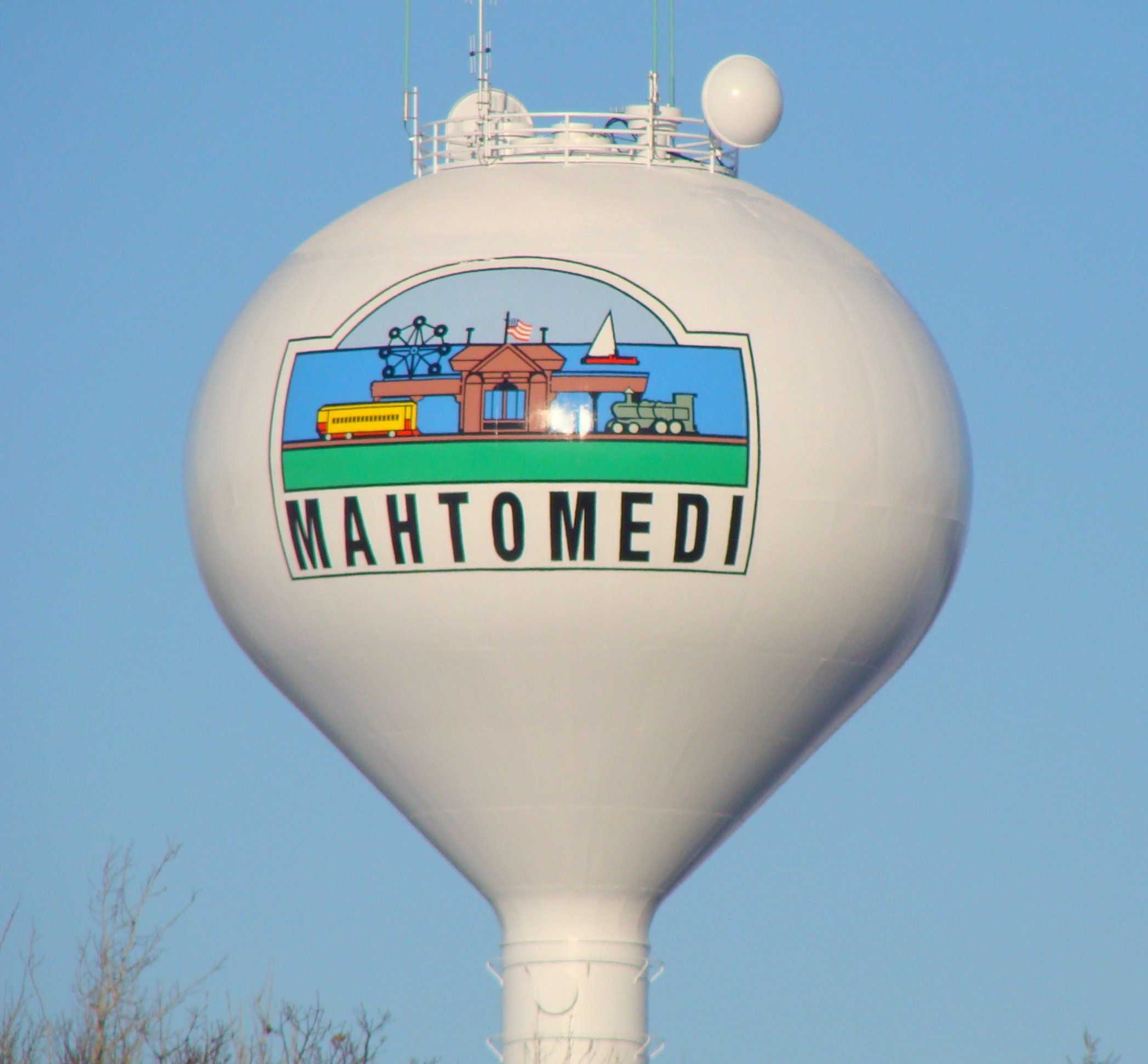 City of Mahtomedi Minnesota
