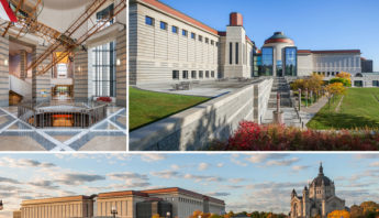Visit the Minnesota History Center