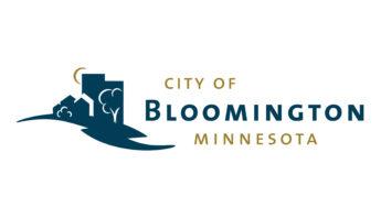 City of West Bloomington Minnesota
