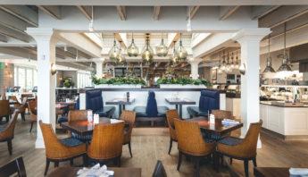 COV Edina Coastal American Eatery