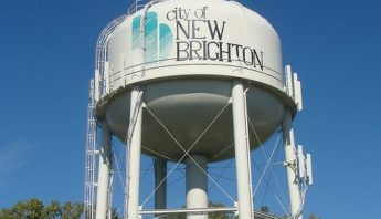 City of New Brighton