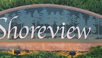 City of Shoreview Minnesota