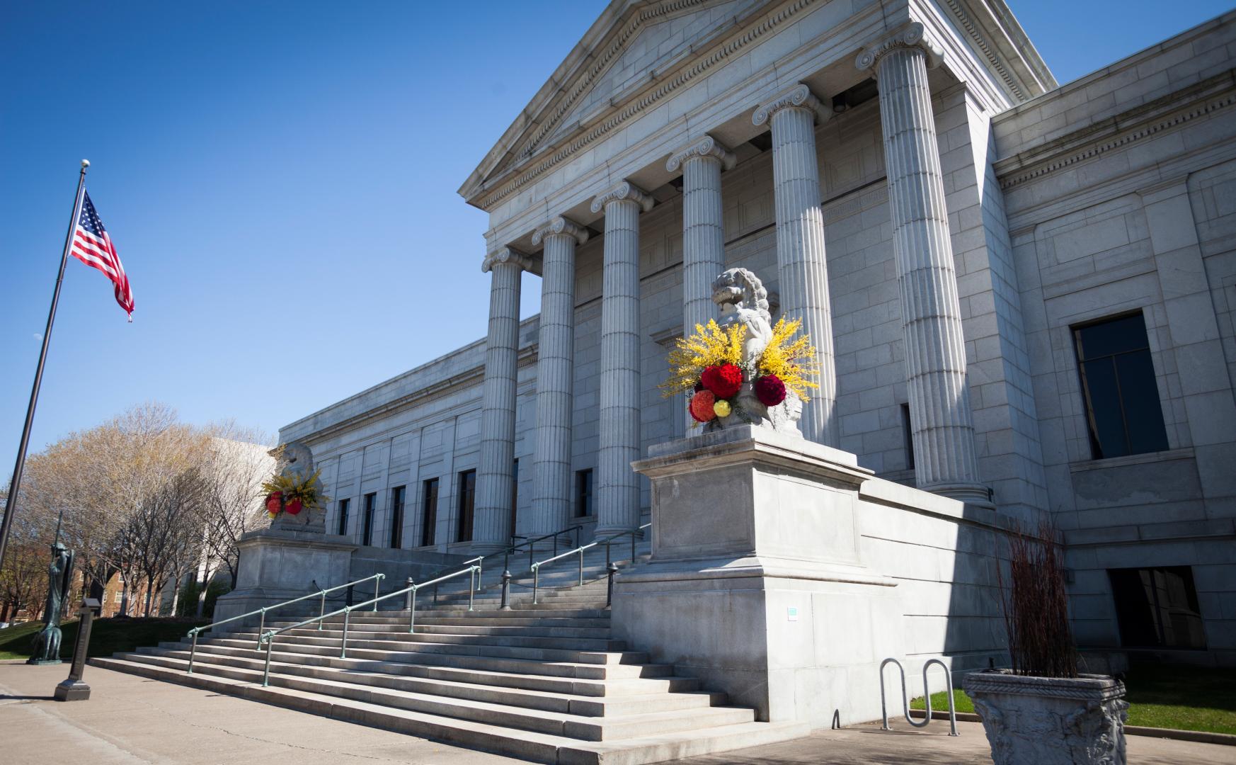 Visit Minneapolis Museum of Art Minneapolis